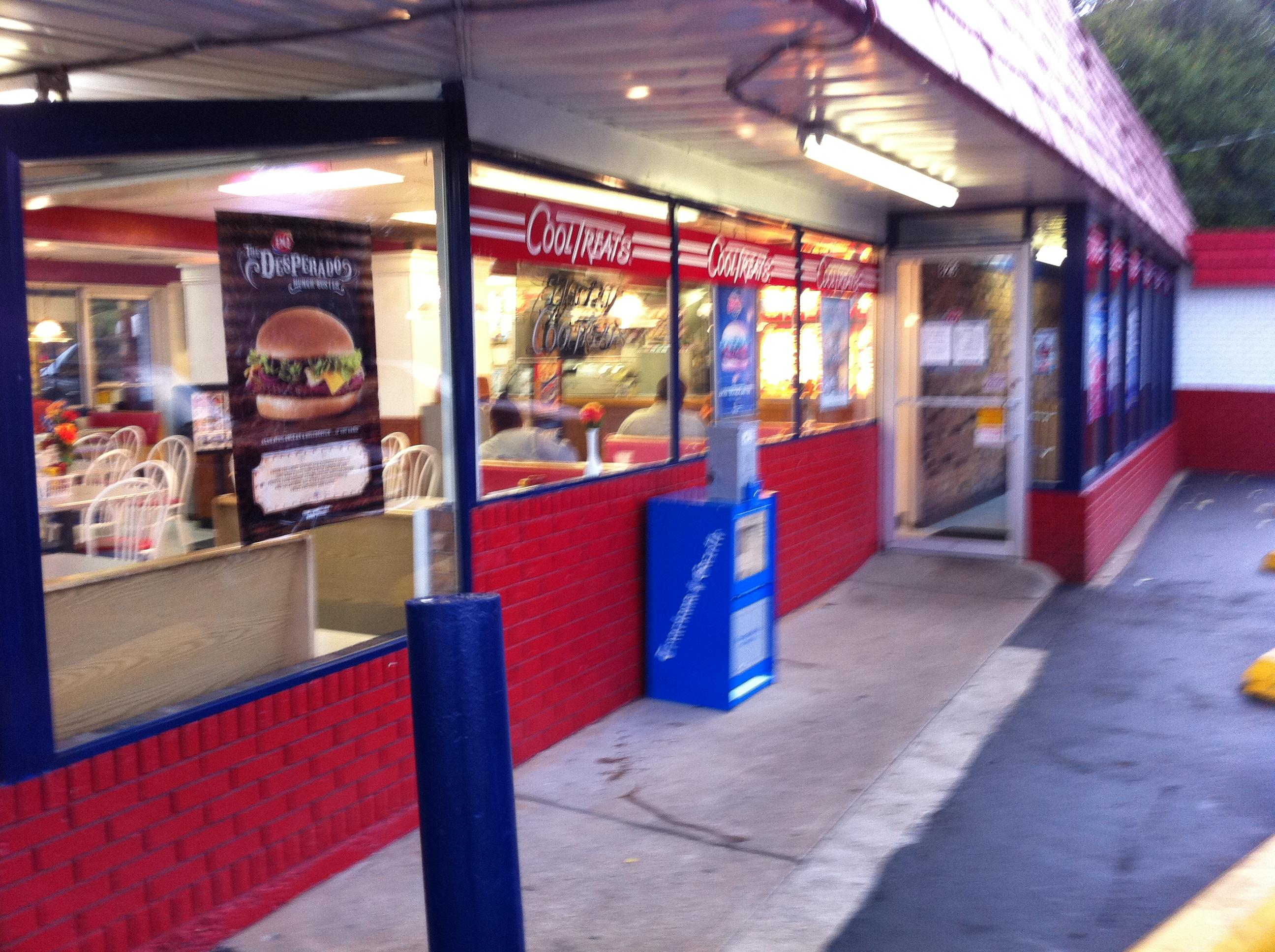 Fast Food Places In Texarkana